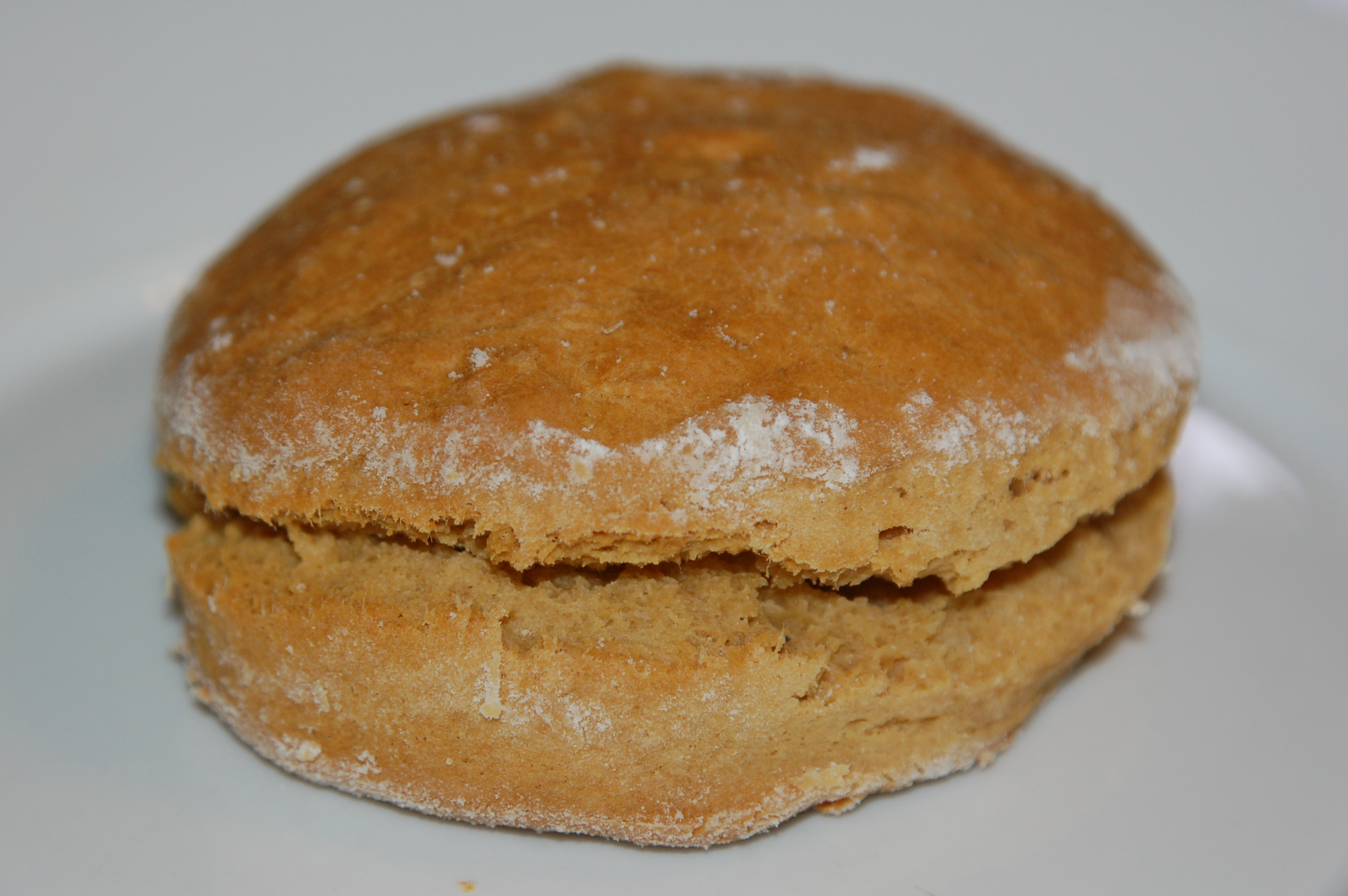 Molasses Biscuits Recipe — Dishmaps